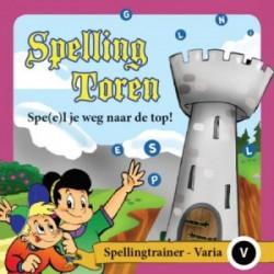 Spellingtoren Extra B - Varia