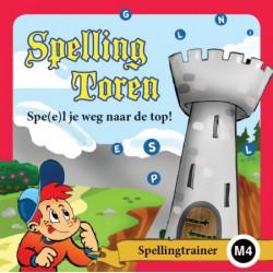 Spellingtoren 2de leerjaar