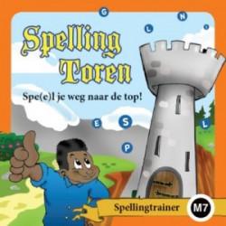 Spellingtoren 5de leerjaar