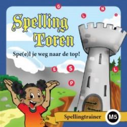 Spellingtoren 3de leerjaar