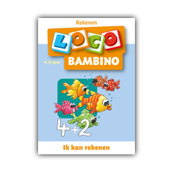Loco Bambino: Ik kan rekenen
