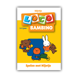 Loco Bambino: Spelen met Nijntje