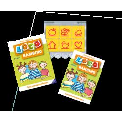 Loco Bambino: Concentratiespelletjes pakket