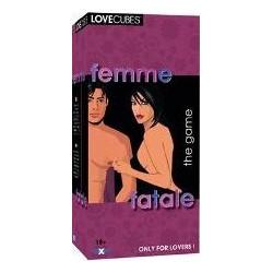 Love Cubes - Femme Fatale