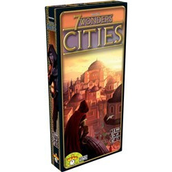 7 Wonders Cities (EN)