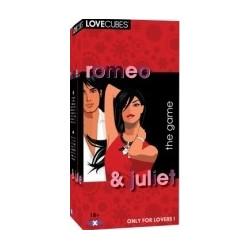 Love Tubes n° 1: Romeo + Juliet