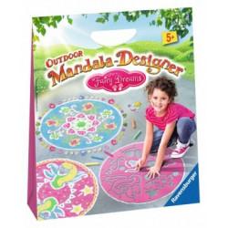 Outdoor Mandala Designer Fairy Dreams