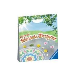 Outdoor Mandala Designer Doosje Stoepkrijt (6)