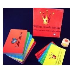 Willem wordt Koning