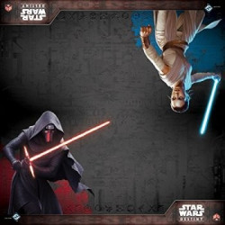 Star Wars Destiny Awakenings Playmat