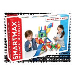 SmartMax 600: Mega Ball Run