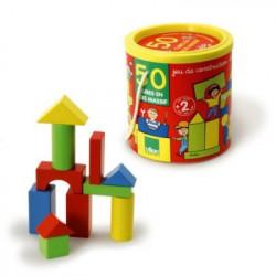 Container 50 blokken