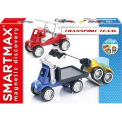 SmartMax 254: Transport Team
