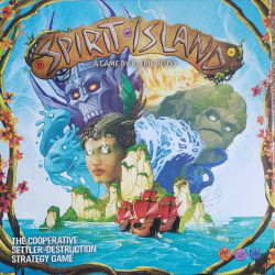 Spirit Island (4th Edition)