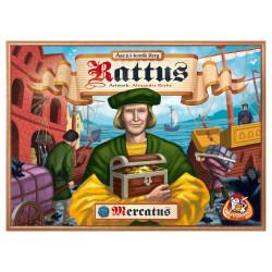 [Endommagé] Rattus: Mercatus