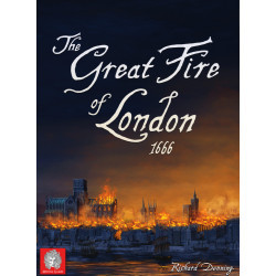 [Endommagé] The Great Fire of London 1666
