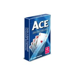 Ace Piket Blauw