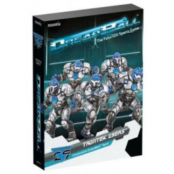 Dreadball team - Trontek 29ers