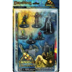 Lord of the Rings Heroclix Starter (8p)