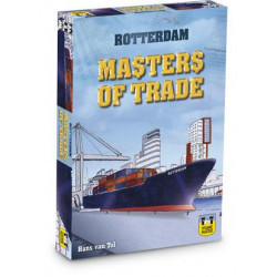 [Beschädigt] Masters of Trade