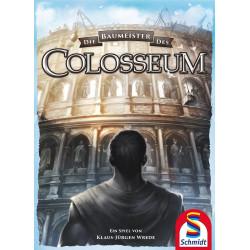Die Baumeister des Colosseum
