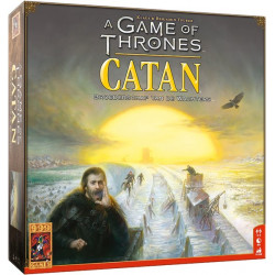 A Game of Thrones: Catan – Broederschap van de Wachters