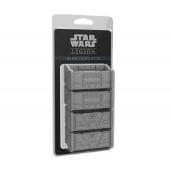 Star Wars: Legion Barricades Pack