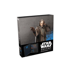 Luke Skywalker Dice Binder: Star Wars Destiny