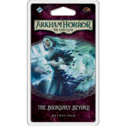 Arkham Horror: The Card Game – The Boundary Beyond: Mythos Pack