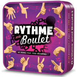 Rythm & Boulet
