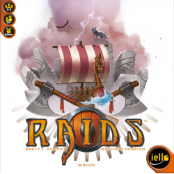 [Damaged] Raids