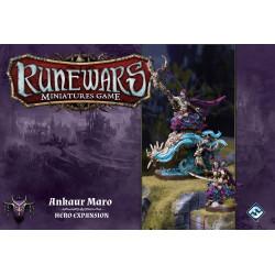 Runewars Le jeu de figurines: Ankaur Maro