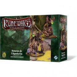 Runewars Le jeu de figurines: Noueux de l'Aymhelin