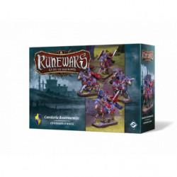 Runewars le jeu de figurines: Cavalerie assermentée