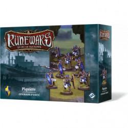 Runewars Le jeu de figurines: Piquiers