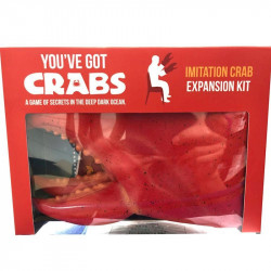 You've Got Crabs: Imitation Crab Expansion Kit