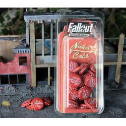 Fallout: Wasteland Warfare Caps