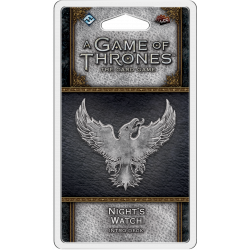 A Game of Thrones: The Card Game (Second Edition) – Night's Watch...