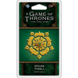 A Game of Thrones: The Card Game (Second Edition) – House Tyrell...