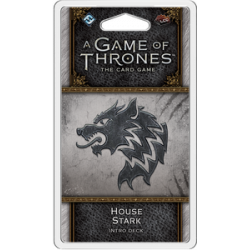 A Game of Thrones: The Card Game (Second Edition) – House Stark...