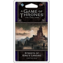 A Game of Thrones: The Card Game (Second Edition) – Streets of...