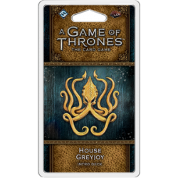 A Game of Thrones: The Card Game (Second Edition) – House Greyjoy...