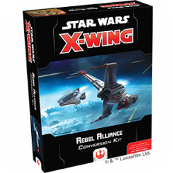 Star Wars: X-Wing (Second Edition) - Rebel Alliance Conversion Kit