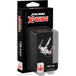 Star Wars: X-Wing (Second Edition) – T-65 X-Wing Expansion Pack