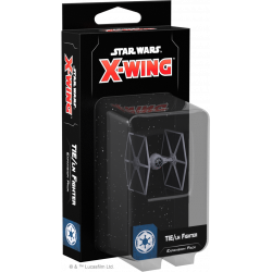 Star Wars: X-Wing (Second Edition) – TIE/ln Fighter Expansion Pack