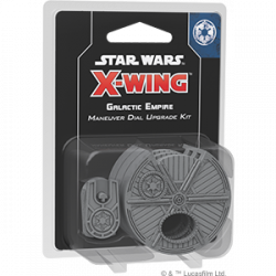 Star Wars: X-Wing (Second Edition) - Galactic Empire Maneuver Dial...