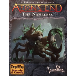 Aeon's End: The Nameless (1st ed.)