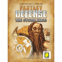 Fantasy Defense: The Stone King