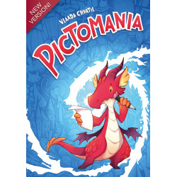 Pictomania (second edition)