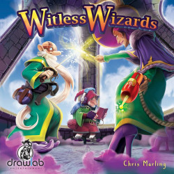 Witless Wizards